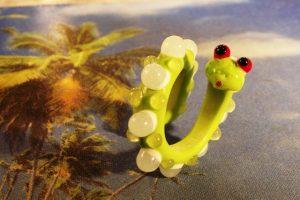 Glass Art Revealed lampwork glass beads