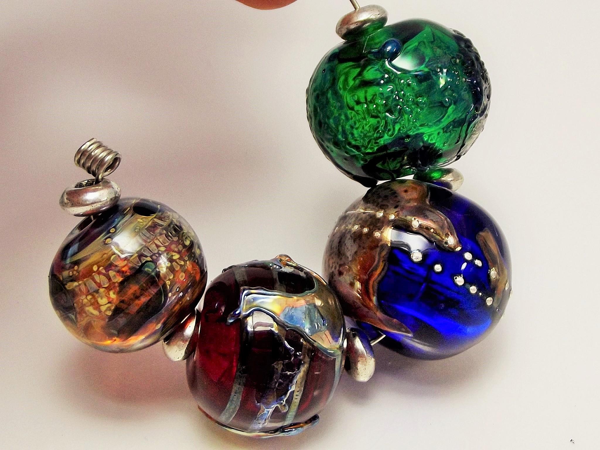 FireBalls Jewel Tones (3)