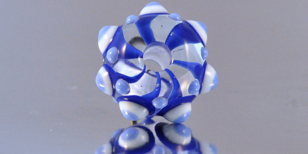 Glass Art Revealed Glass Bead