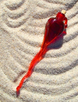 Glass Art Revealed vessel